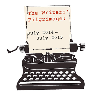 The Writers Pilgrimage