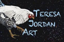 Web column TJ Art chalkduster